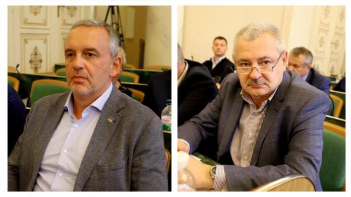Львівська обласна рада обрала нових заступників голови