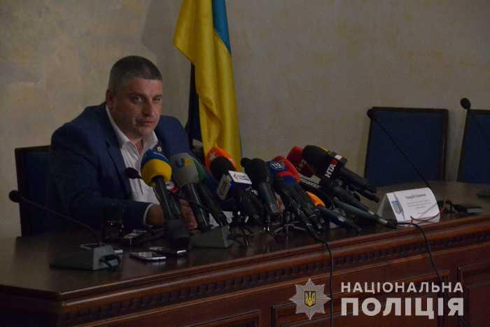МВС офіційно назвало версії авіакатастрофи на Львівщині