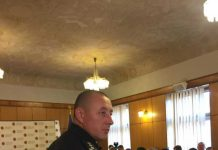 Василь Віконський. Фото Юрій Кенцало, Четверта студія