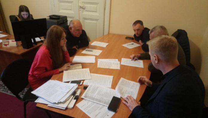 У Львівській облраді оголосять новий конкурс на визначення представника громадськості до складу поліцейської комісії