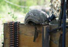На Донбасі загинув молодий сержант
