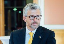 Фото: Андрій Мельник (germany.mfa.gov)