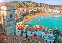 Іспанія відкриє кордони для туристів наприкінці червня